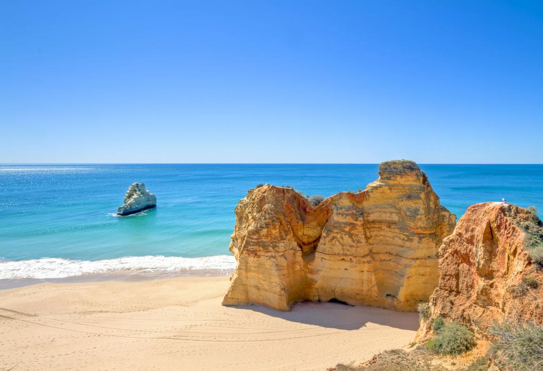Algarve: voo + 7 noites em Hotel 3* por 330€