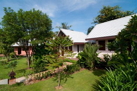 Monn Phu Phrai Resort Chiang Mai