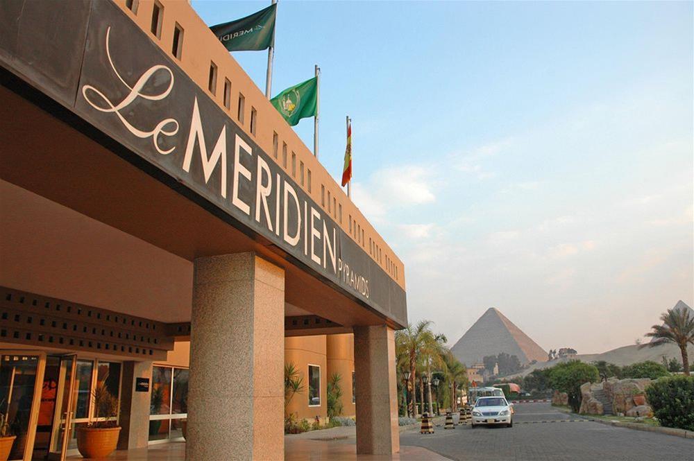 Pyramisa cairo hotel and casino 17