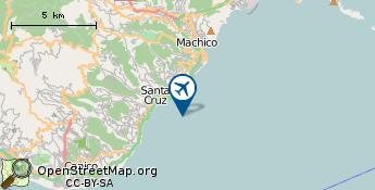 Aeroporto de Funchal