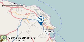 Aeroporto de Terceira