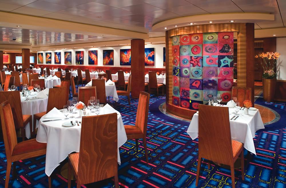Itiner rios e pre os norwegian jade ncl norwegian cruise - Restaurante teatro campos ...