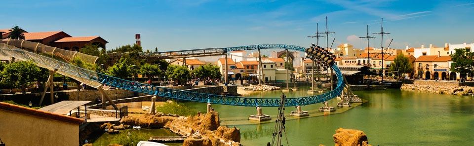 Espectáculos Mediterrània
