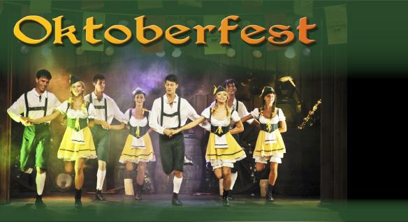 Oktoberfest em PortAventura