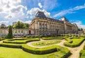 Voos baratos Lisboa Bruxelas, LIS - BRU