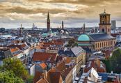 Voos Lisboa Copenhaga , LIS - CPH