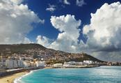 Voos Lisboa Algiers , LIS - ALG