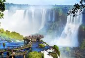Voos Lisboa Foz do Iguaçu - Cataratas , LIS - IGU