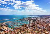 Voos Lisboa Alicante , LIS - ALC