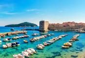 Voos baratos Lisboa Dubrovnik, LIS - DBV