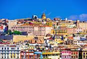 Voos Lisboa Cagliari , LIS - CAG
