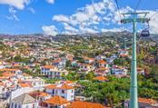 Voos Lisboa Funchal , LIS - FNC