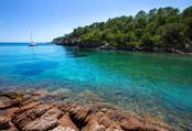Voos baratos Lisboa Ibiza, LIS - IBZ