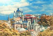 Voos baratos Lisboa Kiev, LIS - IEV