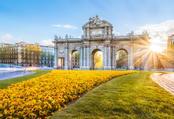 Voos baratos Lisboa Madrid, LIS - MAD