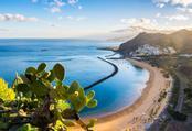 Voos baratos Lisboa Tenerife, LIS - TCI