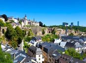 Voos Lisboa Luxemburgo , LIS - LUX