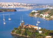 Voos Lisboa Menorca , LIS - MAH