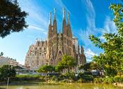 Voos Lisboa Barcelona , LIS - BCN