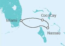 Baamas + Miami