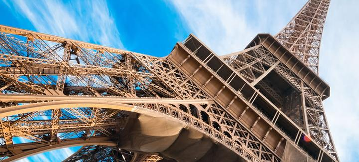 Melhor preço até Paris - Orly