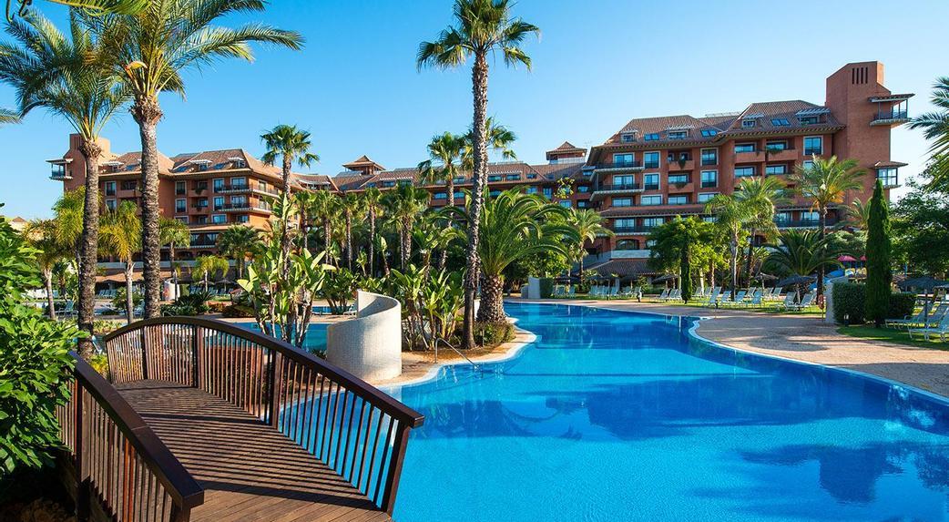 Puerto antilla grand hotel em islantilha costa da luz huelva desde 45 - Puerto antilla grand hotel ...