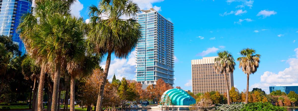 Orlando com CityPass