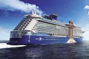 Navio Celebrity Edge - Celebrity Cruises
