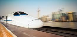 Comboios do mundo