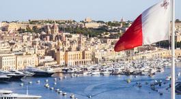 Malta: La Valetta