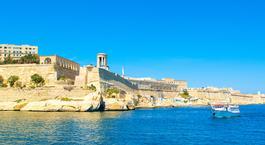 Malta: Percurso pelas Ilhas dos Cavaleiros da Ordem de Malta I