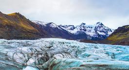 Islândia: Percurso pelo sul da Ilha de Gelo