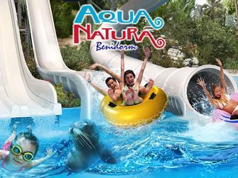 Aqua Natura Benidorm