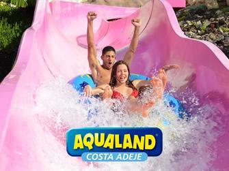 Aqualand Costa Adeje, Tenerife