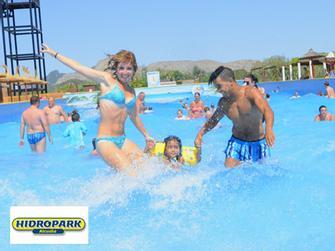 Hidropark Alcudia