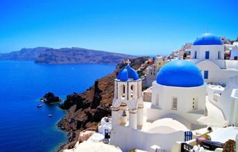 Cruzeiros Ilhas Gregas 8 dias desde 289€