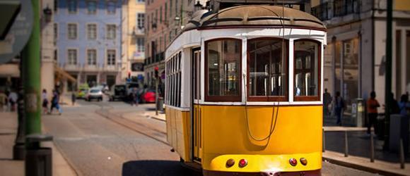 Hotéis em Lisboa
