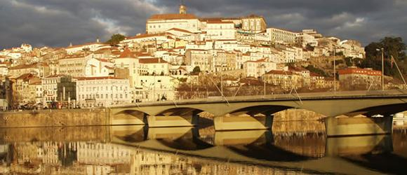 Hotéis em Coimbra