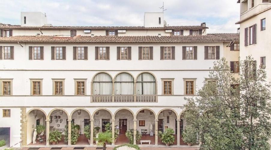 Resultado de imagem para Florência - Hotel Ricasoli 3***