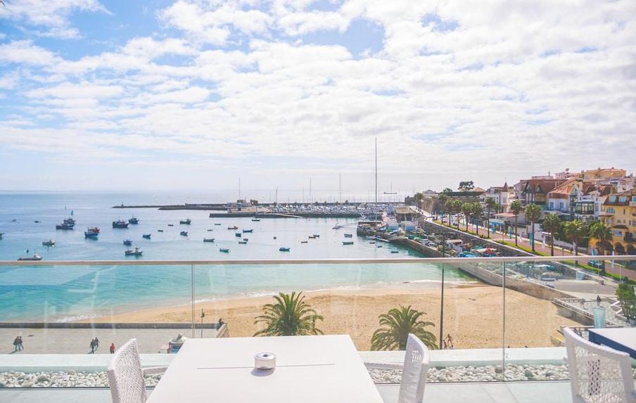 Hotel Baia Cascais : Hotel baia em cascais costa de lisboa desde 36 u20ac