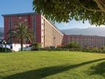 Hotel Las Aguilas