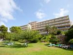 Club Hotel Aguamarina