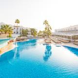 Aparthotel Paradise Club & Spa
