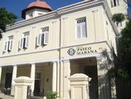 Islazul Paseo Habana