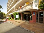 Seramar Hotel Luna - Luna Park Adults Only