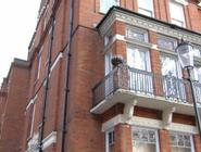 Barkston Rooms (Londonears Hostel)