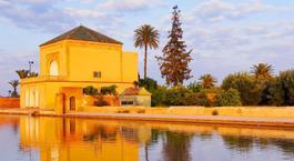 Marrocos: Marrocos e o Médio Atlas