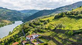 Região do Norte: Percurso pela Região do Minho e do Vale do Douro