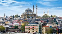 Turquia: De Istambul a Izmir